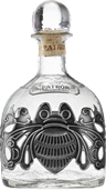 Patron-Silver-2015-Limited-Edition-Tequila-Liter-Bottle